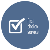 first choice service
