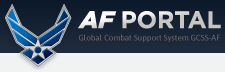 Air Force Portal