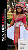 Western Connect Cover - Spring 2020