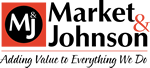 Market & Johnson Logo