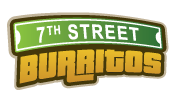 7th Street Burritos Logo